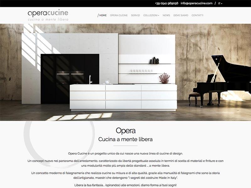 on a free mind is online - Progetta Cucina Online